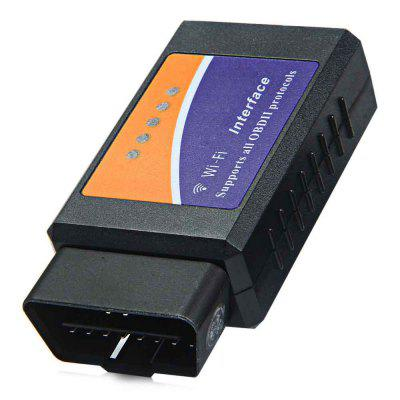 WiFi OBDII Diagnostic Car Scanner