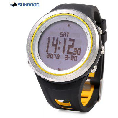 SUNROAD FR800NA Multifunctional Digital Sports Watch