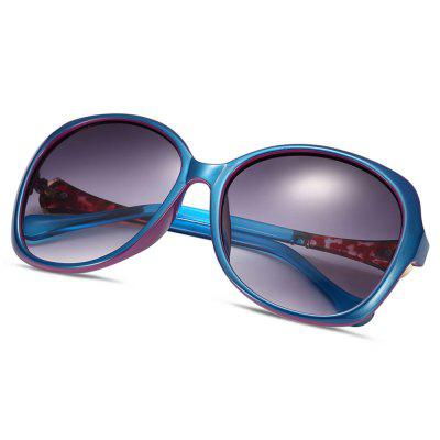 Women Fashionable Color Coated Full Frame SunglassesStylish Sunglasses<br>Women Fashionable Color Coated Full Frame Sunglasses<br><br>Frame Length: 14.5 cm / 5.7 inch<br>Frame material: Plastic<br>Gender: For Women<br>Group: Adult<br>Lens height: 5.4 cm / 2.13 inch<br>Lens material: Plastic<br>Lens width: 5.7 cm / 2.24 inch<br>Nose: 1.3 cm / 0.51 inch<br>Package Contents: 1 x Sunglasses<br>Package size (L x W x H): 15.00 x 6.20 x 5.90 cm / 5.91 x 2.44 x 2.32 inches<br>Package weight: 0.045 kg<br>Product size (L x W x H): 14.50 x 5.70 x 5.40 cm / 5.71 x 2.24 x 2.13 inches<br>Product weight: 0.029 kg<br>Temple Length: 14 cm / 5.51 inch