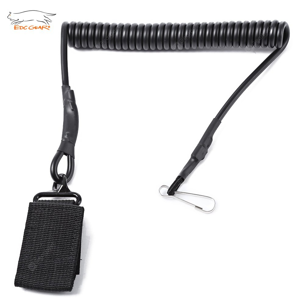 EDCGEAR Multifunctional Safety Sling Key Chain