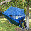 Aotu 2.6 x 1.4M Camping Portable Sleeping Hammock photo
