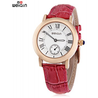 WeiQin W4813E Women Quartz Watch
