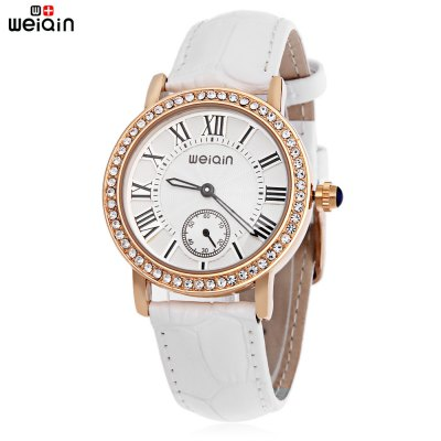 WeiQin W4812E Women Quartz Watch