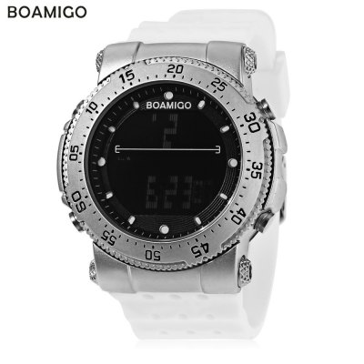 BOAMIGO F - 511 Male Digital Watch