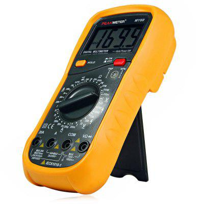 PEAKMETER MY60 Digital Multimeter
