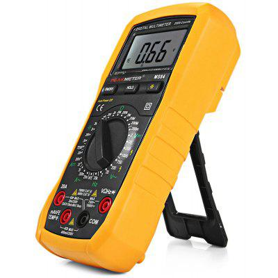 PEAKMETER MS84 Digital Multimeter