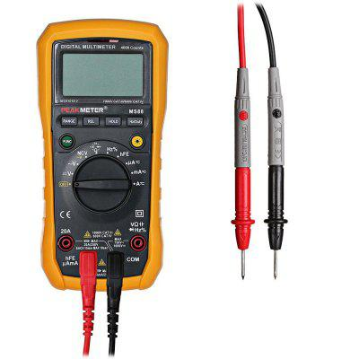 PEAKMETER MS88 Digital Multimeter