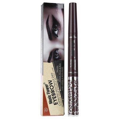 Models Prefer Waterproof Eyebrow Pencil Smudge-proof Liner