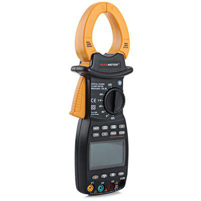 PEAKMETER MS2203 Digital Clamp Multimeter