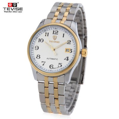 Tevise 8500 - 002 Male Automatic Mechanical Watch