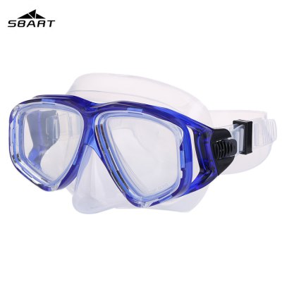 Sbart Unisex Outdoors Water Sports Diving Mask