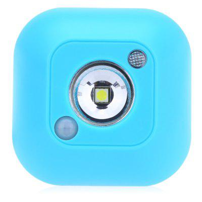 Mini LED Infrared Motion Sensor Ceiling Night Light