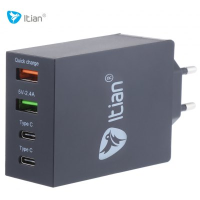 Itian K3 QC3.0 50W Power Adapter