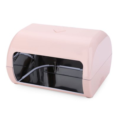 GY - LED - 024 9W 3 High Power LED Phototherapy Nail Gel Lamp