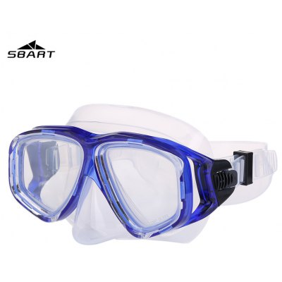Sbart Unisex Water Sports Diving Mask
