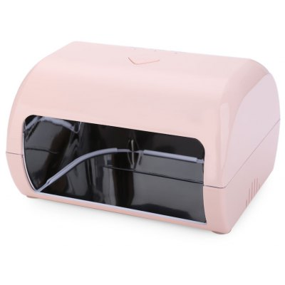 GY - LED - 024 9W UV / LED Phototherapy Nail Gel Lamp