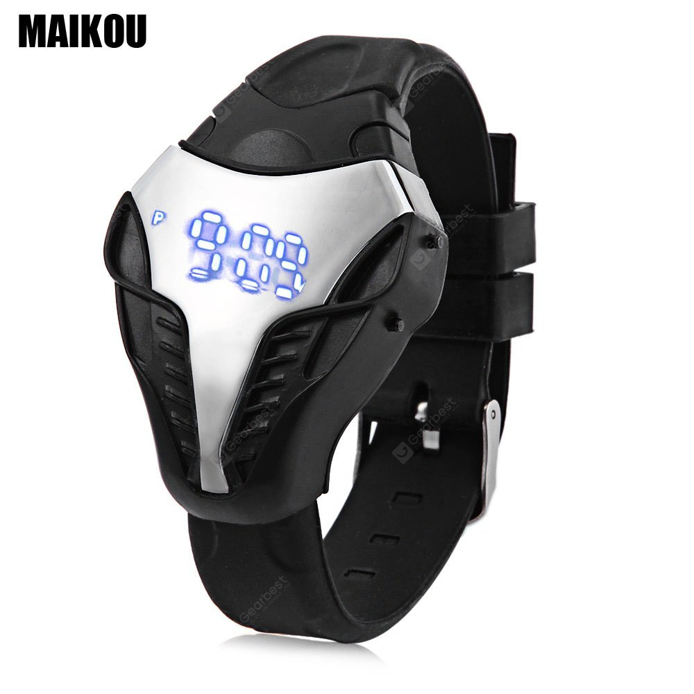 MAIKOU M005 LED Digital Sportuhr