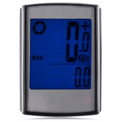 20 Functions Wireless Bicycle Computer Odometer