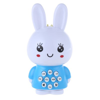 Children Mini Rabbit Learning Machine Toy