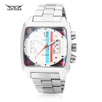 JARAGAR F120549 Men Automatic Mechanical Watch
