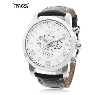 JARAGAR F1205238 Men Automatic Mechanical Watch