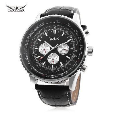 JARAGAR F120561 Men Automatic Mechanical Watch