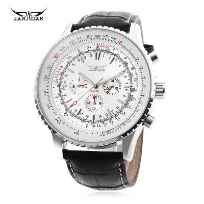 JARAGAR F120561 Male Automatic Mechanical Watch