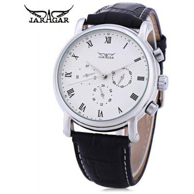 JARAGAR F1205306 Men Auto Mechanical Watch