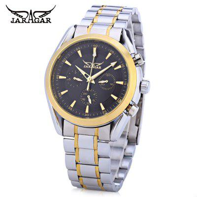 JARAGAR F1205203 Men Auto Mechanical Watch
