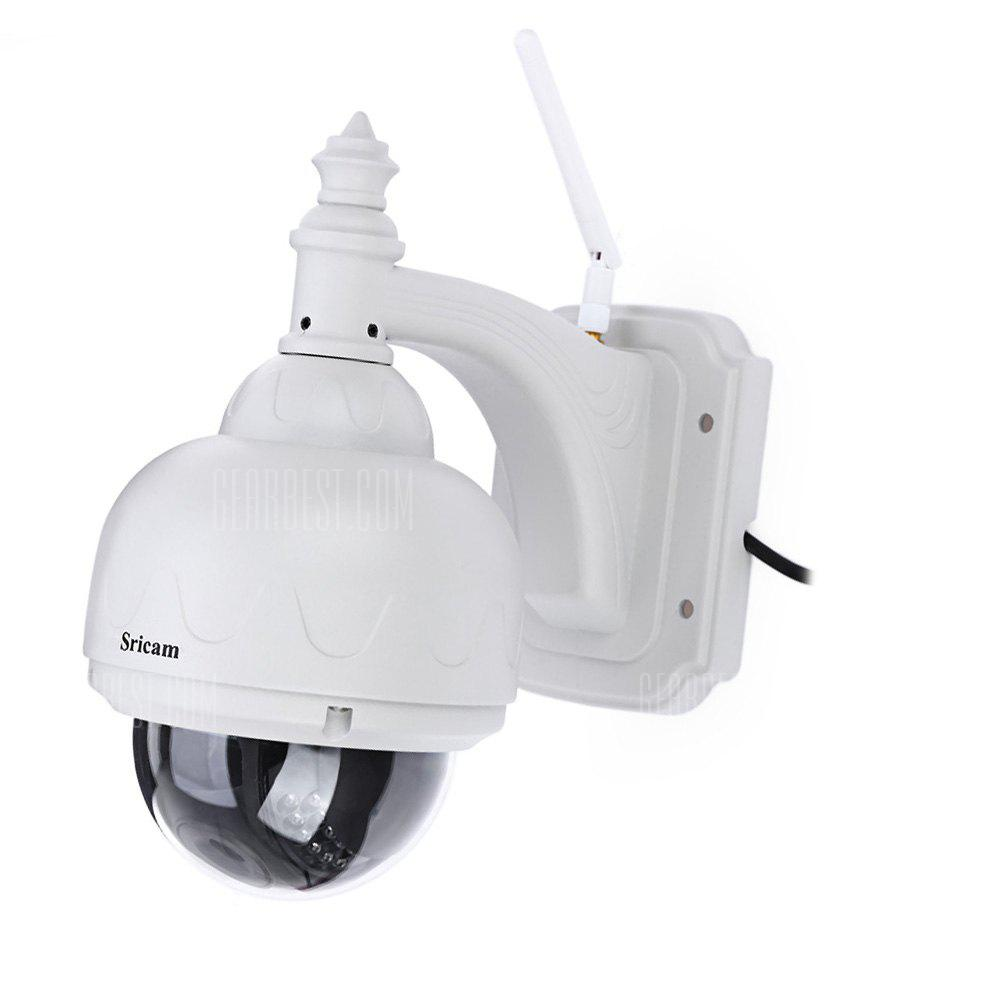 SRICAM SP015 720P H.264 WiFi IP Camera