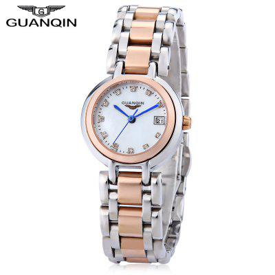 GUANQIN CQ15005 Women Quartz Watch