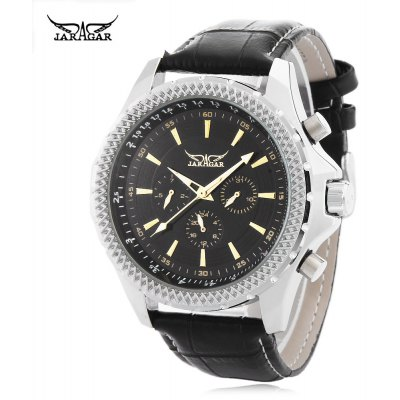 JARAGAR F201606203 Male Automatic Mechanical Watch
