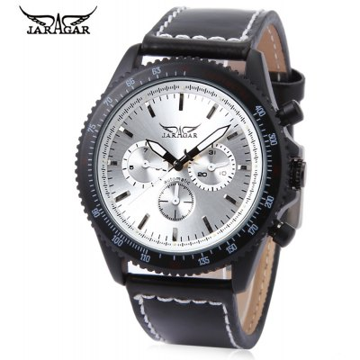 JARAGAR F120540 Men Auto Mechanical Watch
