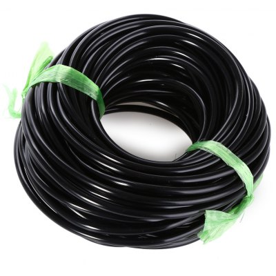 20M 3 / 5MM Micro Irrigation Pipe Water Hose