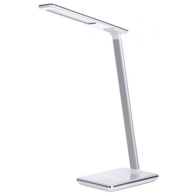 Superior ... WD102 Folding LED Desk Lamp With Qi Wireless Charger ...