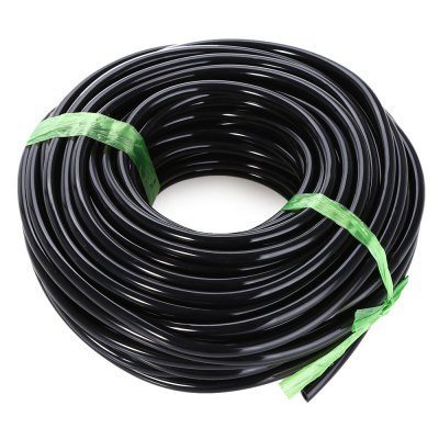 20M 4 / 7MM Micro Irrigation Pipe Water Hose