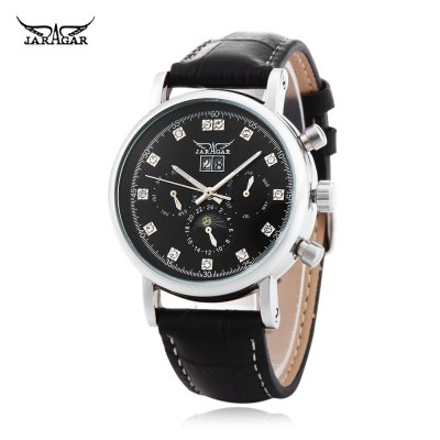 JARAGAR F20166201 Male Automatic Mechanical Watch