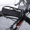 Aluminum Alloy Bike Front Carrier Luggage Rack photo