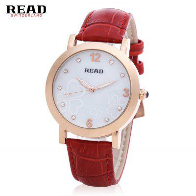 READ R23360 Women Quartz Watch