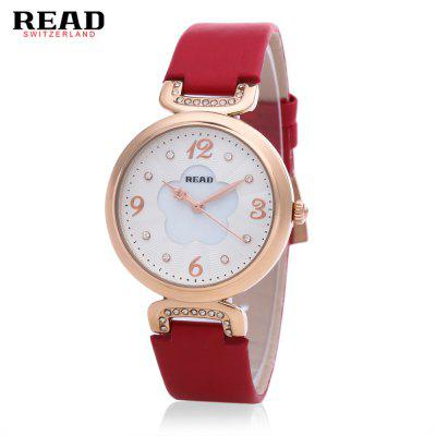 READ R28043 Women Quartz Watch