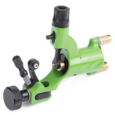 Dragonfly Rotary Tattoo Motor Machine GunTattoo Machines<br>Dragonfly Rotary Tattoo Motor Machine Gun<br><br>Item Type: Motor Machine<br>Material: Alluminum Alloy<br>Package Content: 1 x Tattoo Machine Gun<br>Package size (L x W x H): 11.00 x 10.00 x 3.50 cm / 4.33 x 3.94 x 1.38 inches<br>Package weight: 0.103 kg<br>Power Type: Electric<br>Product size (L x W x H): 9.50 x 7.00 x 2.00 cm / 3.74 x 2.76 x 0.79 inches<br>Product weight: 0.069 kg<br>Rotating Speed: 5000 - 8000 round / minute<br>Strat Voltage: 7V<br>Working Voltage: 3.5 - 5V