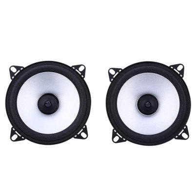 LB - PS1401D Paired 4 Inch Car HiFi Full Range Speaker