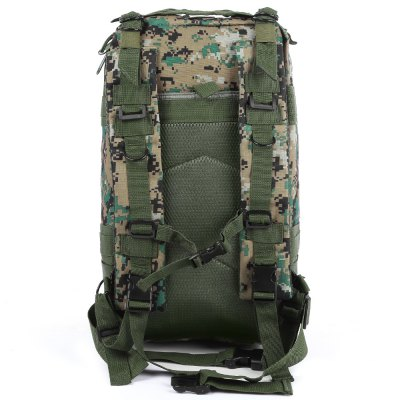 30L Outdoor Military 3P BackpackBackpacks<br>30L Outdoor Military 3P Backpack<br><br>Package Contents: 1 x 3P Military 30L Backpack Sports Bag for Camping Traveling Hiking Trekking<br>Package Size(L x W x H): 29.00 x 22.00 x 11.50 cm / 11.42 x 8.66 x 4.53 inches<br>Package weight: 0.880 kg<br>Product Size(L x W x H): 45.00 x 24.00 x 10.00 cm / 17.72 x 9.45 x 3.94 inches<br>Product weight: 0.720 kg