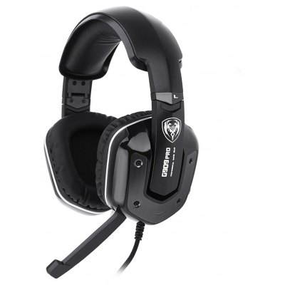 SOMIC G909PRO Over-ear Gaming Headphone