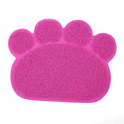 Pet Eating Mat Pad