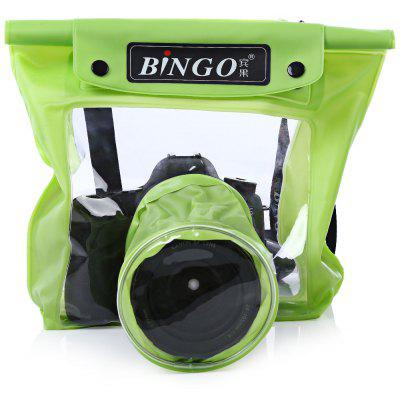 Bingo WP056 DSLR SLR Camera 20M Waterproof Case