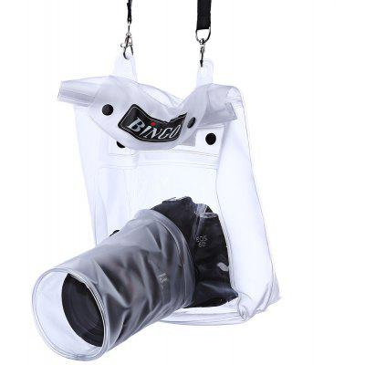 Bingo WP044 DSLR SLR Camera 20M Waterproof Case