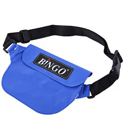 Bingo WP031 PVC 20M Waterproof Waist Pack