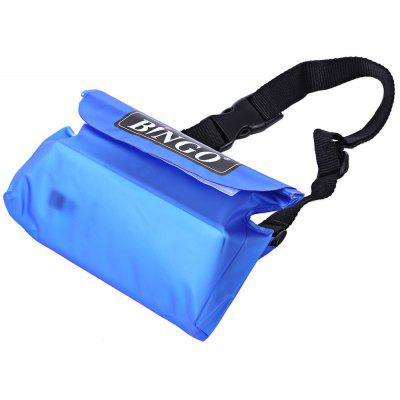 Bingo WP033 PVC 20M Waterproof Waist Pack