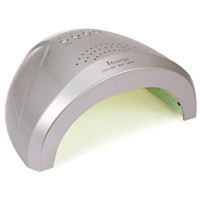 36W Manicure Tool UV LED Phototherapy Nail Gel Lamp